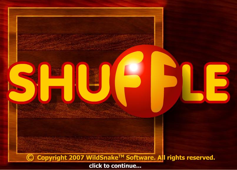 Shuffle_game