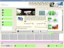 Creazione dello slideshow, codifica partita