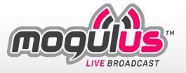 Logo mogulus
