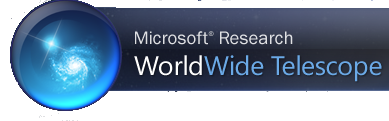 WorldWide Telescope Logo